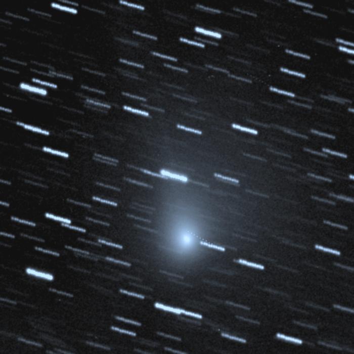 Comet C/2014 E2 (Jacques)